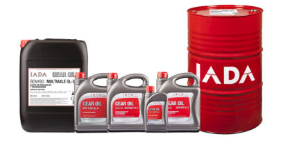 Gear and Transmission Oils