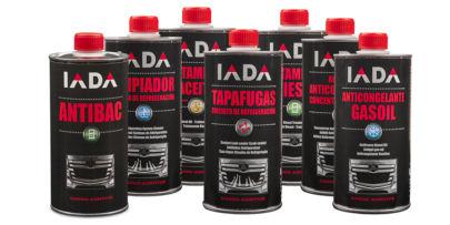 Additives - Cargo Additives