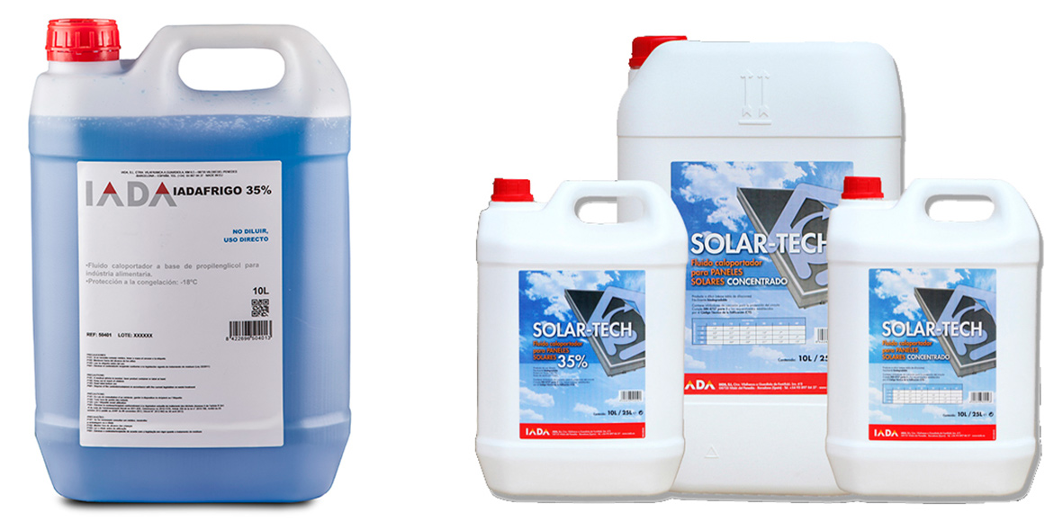 Special Coolants